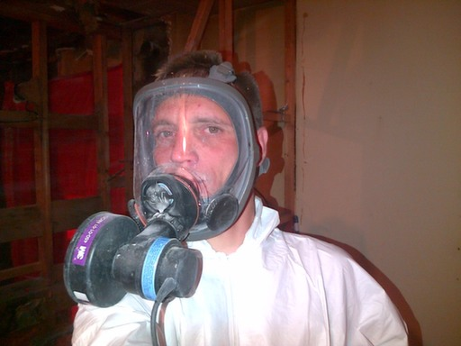 Asbestos removal asbestos testing in calgary matrix asbestos removal from the professionals at matrix remediation solutioingenieria Choice Image
